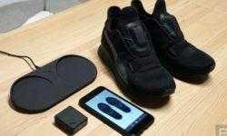 В 2020 году выйдут самозашнуровывающиеся кроссовки Puma Fi по цене $330