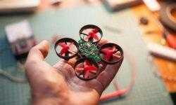 В Англии в трёхмильной зоне аэропортов могут запретить полёты любых дронов, даже игрушечных
