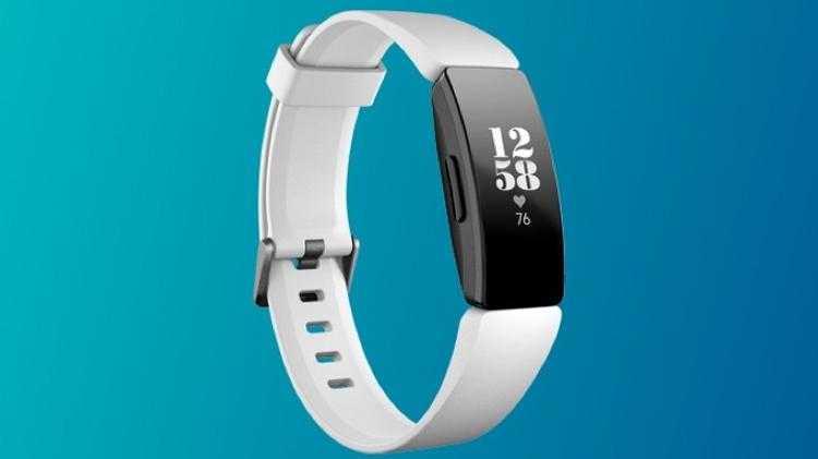 Фото В ассортименте Fitbit появились фитнес-трекеры Inspire и Inspire HR
