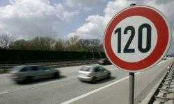 В Германии могут положить конец движению на автобанах без ограничения скорости