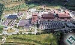 В Ирландии со дня на день ждут начала расширения завода Intel