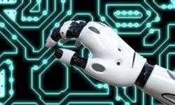 В России разработана система интеллектуального управления роботами