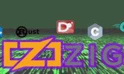 Язык программирования Zig