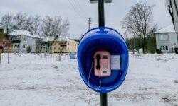 Звонки с таксофонов в регионах России стали бесплатными