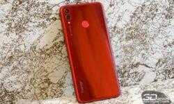 5G-смартфон Honor выйдет во второй половине года