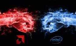 AMD всё успешнее отвоёвывает позиции на процессорном рынке
