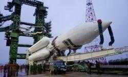 «Ангара-А5» во второй раз полетит в конце года