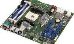 ASRock представила серверную материнскую плату для процессоров AMD Ryzen