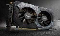 ASUS готовит видеокарты GeForce GTX 1660 Ti в версиях с 3 и 6 Гбайт памяти