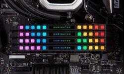 Corsair Dominator Platinum RGB: комплекты памяти DDR4 с эффектной подсветкой