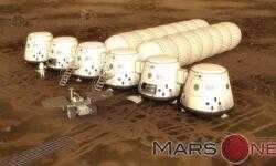 Цветущие сады на Марсе остаются мечтой: проект Mars One обанкротился