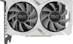 Длина ускорителей Galax RTX 2070 Mini и RTX 2060 Mini составляет 175 мм