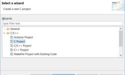Eclipse для микроконтроллеров (STM32) + FreeRTOS Task Aware Debugger