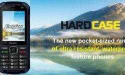Energizer HardCase: мобильные телефоны повышенной прочности