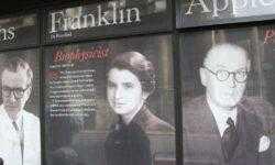 Европейский марсоход назовут в честь химика Розалинд Франклин