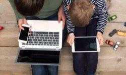 Где обучать детей программированию?