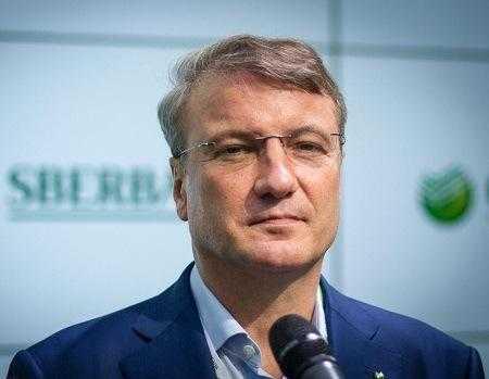 Фото Герман Греф рассказал о потере «Сбербанком» миллиардов рублей из-за ошибок ИИ — банк назвал это недополученной прибылью