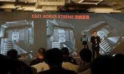 GIGABYTE готовит материнскую плату C621 Aorus Xtreme для Intel Xeon W-3175X