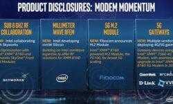 Intel и Fibocom совместно создали модуль 5G формата M.2 для системной интеграции