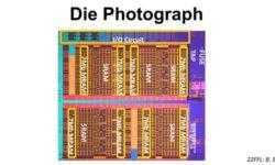 Intel заявила о готовности к производству встроенной памяти MRAM