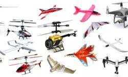 [Из песочницы] Получение разрешения на полет дрона (БВС, БПЛА) в Российской Федерации в 2019 году