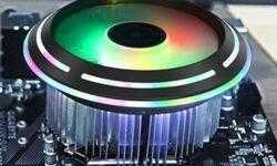 Jonsbo CR-901-RGB: процессорный кулер формата Top Flow