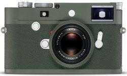 Камера ограниченной серии Leica M10-P Edition Safari оценена в $8450
