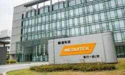 MediaTek прогнозирует 20-процентное падение выручки по результатам І квартала
