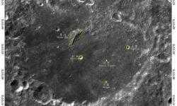 Место посадки зонда «Чанъэ-4» официально стало второй в истории лунной базой