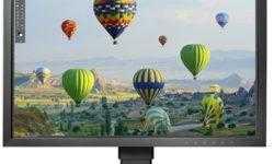 Монитор EIZO ColorEdge CS2410 обеспечивает 100 % охват пространства sRGB