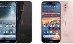 MWC 2019: недорогие смартфоны Nokia 1 Plus, Nokia 3.2 и Nokia 4.2
