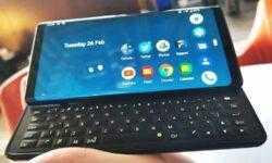 Назад в будущее: смартфон Fxtec Pro1 за $650 с выдвигающейся вбок QWERTY-клавиатурой