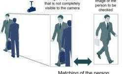 NEC научила ИИ опознавать человека, даже если он скрывается или отворачивается