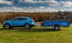 Nissan x OPUS, или Вторая жизнь отработанных батарей электромобилей