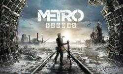 Новая статья: Групповое тестирование 32 видеокарт в Metro Exodus