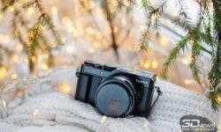 Новая статья: Обзор камеры Panasonic Lumix LX100 II: удиви меня