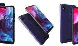 Новые смартфоны Archos Oxygen получили экран с вырезом и двойную камеру