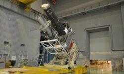 Обсерватория «Спектр-РГ» отправится на Байконур в конце апреля