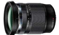 Olympus представила супертелефото-объектив для камер Micro Four Thirds