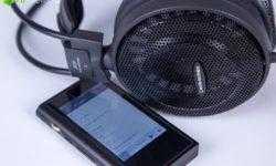 Открыты ко всему: Audio-Technica ATH-AD500X
