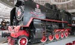 Panasonic «оживила» Музей железных дорог России