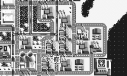 [Перевод] Моделирование метрополиса