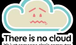 [Перевод] Облако — это просто чей-то компьютер