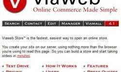 [Перевод] Пол Грэм проводит разбор полетов: Viaweb июня 1998 года