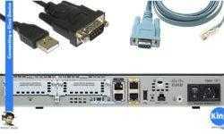 [Перевод] Тренинг Cisco 200-125 CCNA v3.0. День 5. Подключение устройств CISCO и режимы IOS