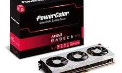PowerColor не исключает выпуск неэталонных Radeon VII, но «не сейчас»