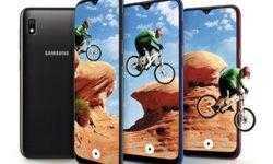 Представлен недорогой смартфон Samsung Galaxy A10 с чипом Exynos и ОС Android Pie