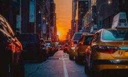 Прогноз: беспилотные автомобили создадут на дорогах хаос