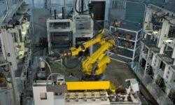 Роботы занялись переработкой тысяч опасных боеприпасов