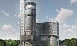 «Роскосмос» построит Национальный космический центр в Москве